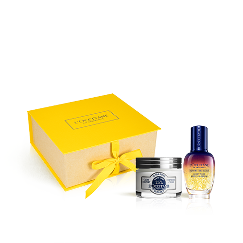 Duo Booster Nourrissant