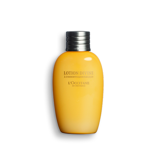 Lotion Divine Immortelle 50 ml