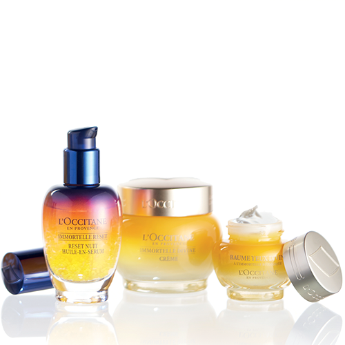 Trilogie Accord Parfait Immortelle Divine