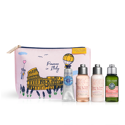 Trousse Les Incontournables Provence in Italy