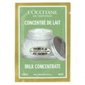 Almond Milk Concentrate Sample