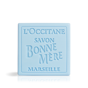 סבון טבעי מוצק בון מר - רוזמרין