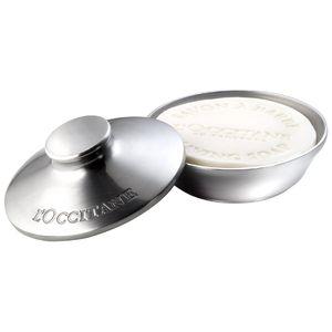 קערת גילוח מהודרת עם סבון לגילוח