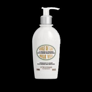 Almond Firming & Beautifying Milk Veil