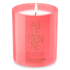Arlésienne Floral Scented Candle