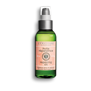 Aromachology Repairing Oil