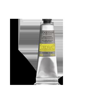 Cedrat After Shave Cream Gel - Travel Size