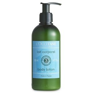 Gift for club members: Relaxing Body Lotion