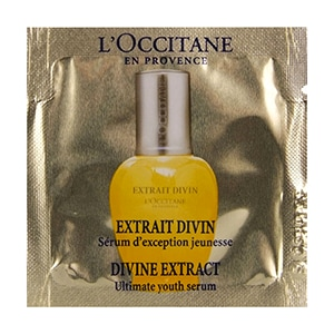 Immortelle Divine Extract Sample