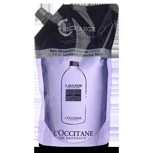 Lavender Foaming Bath Eco -Refill