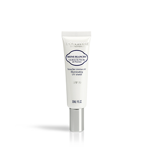 Reine Blanche White Infusion Cream