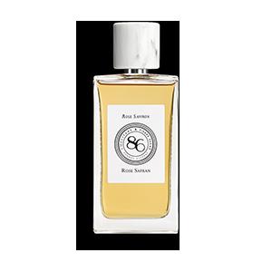 Rose & Saffron Eau de Parfum