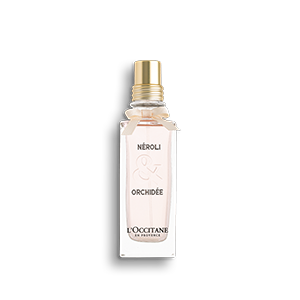 NeroliI and Orchidee Eau de Toilette