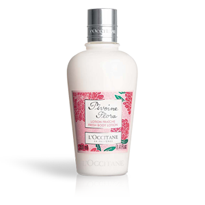 Pivoine Flora Fresh Body Lotion