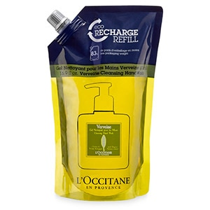 Verbena Cleansing Hand Wash Refill