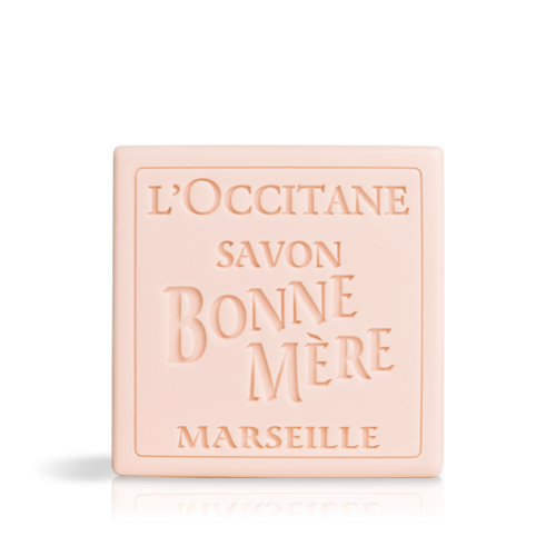 Bonne Mere Soap –Peach