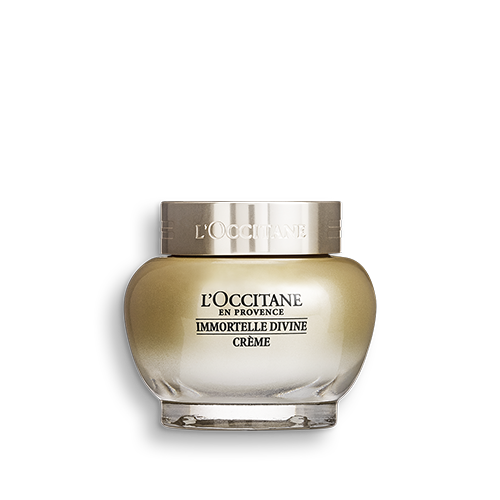 IMMORTELLE DIVINE CREAM SPECIAL EDITION