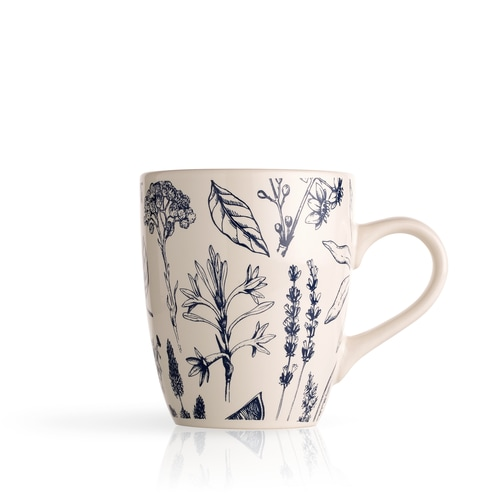 Provence mug