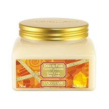 Delice Des Fruits Body Cream