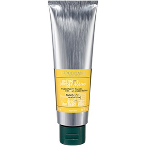 Revitalizing Leg Gel