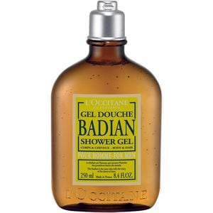 Eau du Badian Shower Gel