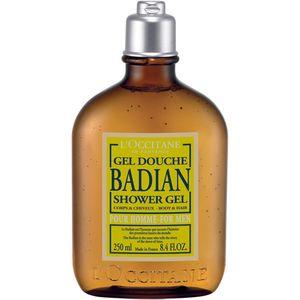 Eau du Badian Shower Gel