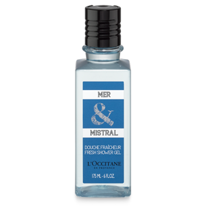 Fresh Shower Gel Mer & Mistral