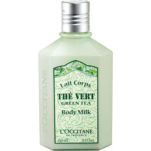 Green Tea Body Milk