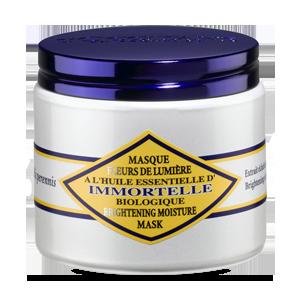 Immortelle Brightening Moisture Mask