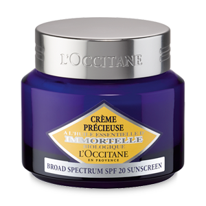 Immortelle Precious Cream SPF 20