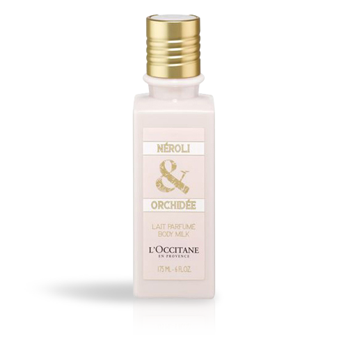 Néroli & Orchidée Body Milk