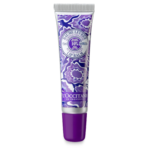 Shea Subtle Violet Organic Lip Balm