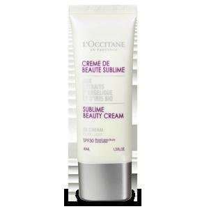 Sublime Beauty Cream Medium