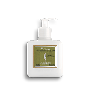 Verbena Hand Moist Lotion