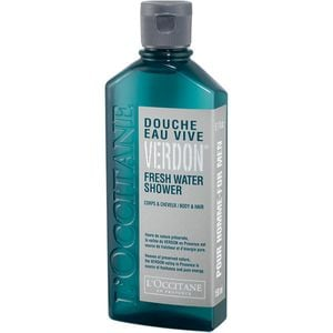 Verdon Fresh Water Shower Gel for Body & Hair