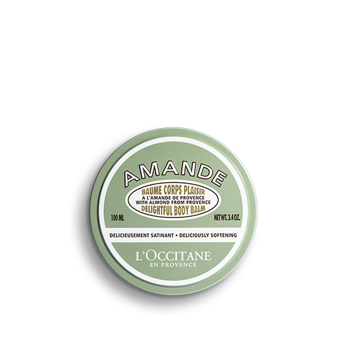 Almond Delightful Balm