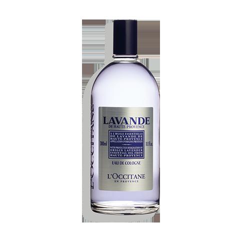 Lavender Eau de Cologne 300ml