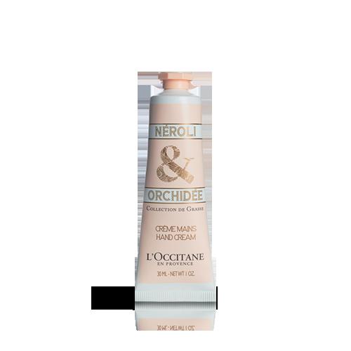 Néroli & Orchidée Perfumed Hand Cream 30ml