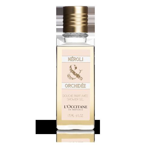Néroli & Orchidée Shower Gel
