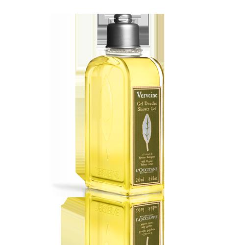 Verbena Fresh Shower Gel
