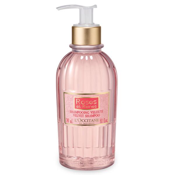 Roses et Reines Velvet Shampoo 240ml