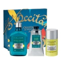 COLOGNE CEDRAT Gift Set
