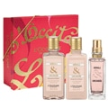 LA COLLECTIN DE GRASSE Gift Set Neroli & Orchidee