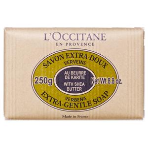 Ekstranježni sapun s karite maslacem Citronovac