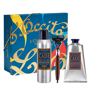 Gift Set for MEN CADE