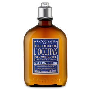 L'Occitan Shower Gel
