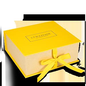 Large size gift box