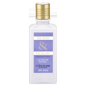Mirisno mlijeko za tijelo Iris Bleu & Iris Blanc