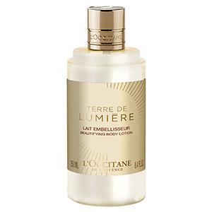 Mirisno mlijeko za tijelo Terre de Lumière