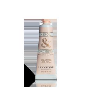 Neroli & Orchidee Perfumed Hand Cream